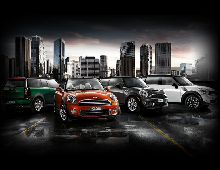 Approved Used Mini Used Cars Mini